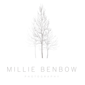 Millie Benbow Photography logo